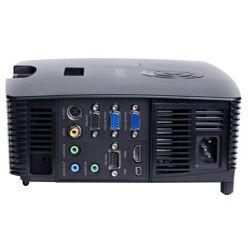InFocus IN112v - DLP, SVGA, 3500 ANSI, 17.000:1, 2.3 kg, 6.000 sati, 2xVGA+HDMI, 3D - AKCIJA!