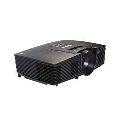 InFocus IN116xa - DLP, WXGA, 3500 ANSI, 18.000:1, 2.5 kg, 5.000 sati, 2xHDMI, VGA, 3D, VGA out