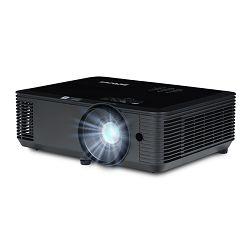 InFocus IN119HDg - DLP. Full HD (1920 x 1080), 3800 lumens, 28500:1 contrast, 3D, 16:9