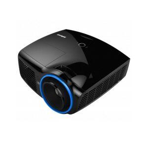 InFocus IN8606 HD - DLP, Full HD 1080p, 2700 ANSI, 40.000:1, 3.4 kg, VGA+2xHDMI+YUV+video, screen trigger, 26 dB, 3D projektor (FullHD) - AKCIJA!