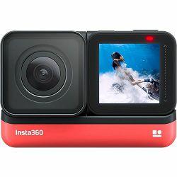 Insta360 ONE R 4K Edition Camera