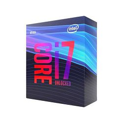 Intel Core i7 9700k 3,6GHz,12MB, 8C,LGA 1151