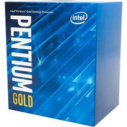 Intel Pentium G5600 3.9GHz,4MB,LGA 1151 CL