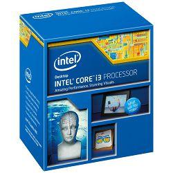 Intel Core i3 4160 3.6GHz,3MB,LGA 1150