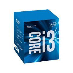 Intel Core i3 7100 3.9GHz,3MB,LGA 1151