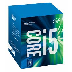 Intel Core i5 7400 3GHz,6MB,LGA 1151