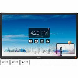 Interaktivni monitor CTOUCH Laser Nova 65'', UHD, Adaptive Touch, JBL 80W, OPS slot