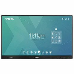 Interaktivni monitor Traulux TLM8680