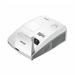 Interaktivni projektor Vivitek D756USTi, DLP, WXGA (1280x800), 3300 ANSI Lumena