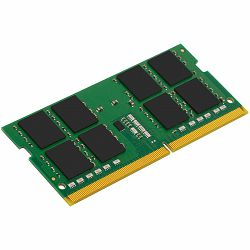 KINGSTON 16GB DDR4 2666MHz SODIMM