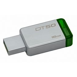 Kingston DT50, 16GB, USB3.0