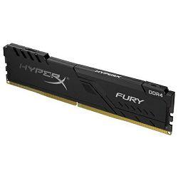 Kingston HyperX Fury DDR4 8GB, 3600MHz, CL17