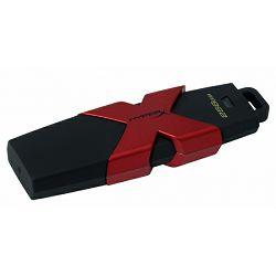 Kingston HyperX Savage, 256GB, R350/W250, USB3.0