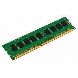 Kingston 4GB DDR3 1333MHz Brand Memory