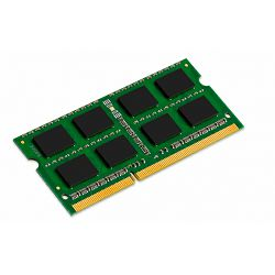 Kingston 8GB DDR3 SODIMM 1600MHz Brand Memory