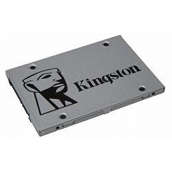 Kingston SSD UV500, R520/W500,240GB, 7mm, 2.5