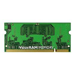 Kingston DDR2 800MHz, CL6, SODIMM, 2GB