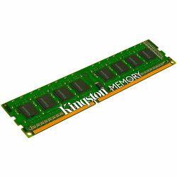 Kingston  4GB 1600MHz DDR3 Non-ECC CL11 DIMM 1Rx8 Bulk 50-unit increments, EAN: 740617208771