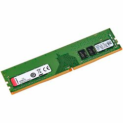 Kingston DRAM 16GB 2666MHz DDR4 Non-ECC CL19 DIMM 1Rx8 EAN: 740617311495