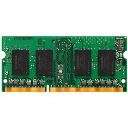 Kingston 4GB 2666MHz DDR4 Non-ECC CL19 SODIMM 1Rx16