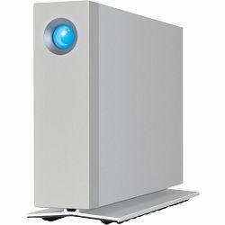 LaCie 4TB d2 Thunderbolt 2 & USB 3.0 [7200], STEX4000400