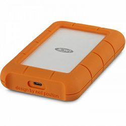 Lacie 5TB Rugged USB 3.1 Type C, STFR5000800