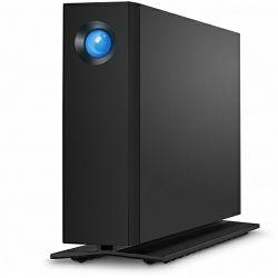Lacie 6TB d2 Professional USB-C [7200] (Enterprise, bk), STHA6000800