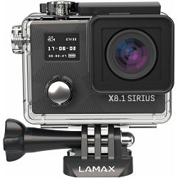 LAMAX ACTION X8.1 SIRIUS