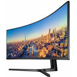 Samsung Monitor C49J89 49