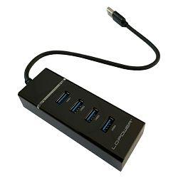 LC-Power 4x USB 3.0 hub