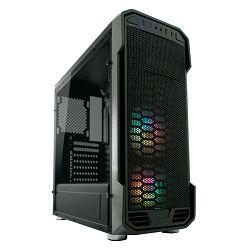 LC-Power 984B Dragonslayer 2 RGB, crno bez nap.