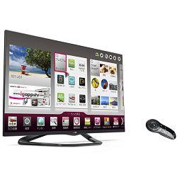 LED TV LG 42LA660S 107cm, 3D, SmartTV, WiFi,400Hz