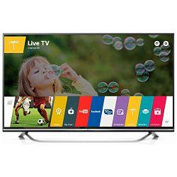 LED TV LG 49UF778V, 124cm, UHD (3840 x 2160), T2/C/S2, WEBOS2