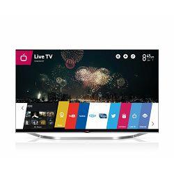 LED TV LG 55LB730V, 139cm, FHD, 3D, WiFi, 800Hz