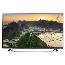 LED TV LG 60UF850V, 152cm, T2, S2, Webos 2.0, UHD