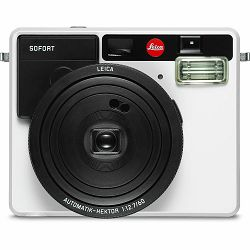 LEICA SOFORT WHITE 19100 Instant Camera