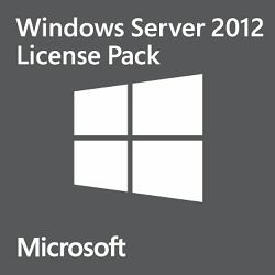 Lenovo MS Windows Server CAL 2012 (5 User), 00Y6346