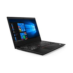 Lenovo ThinkPad E480 notebook Black 14.0