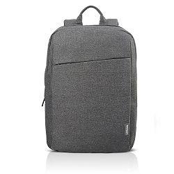Lenovo 15.6 Laptop Casual Backpack B210 Grey