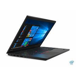 Lenovo ThinkPad E15 notebook Black 15.6
