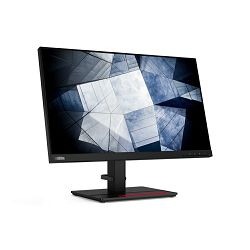 Lenovo monitor P24h ThinkVision Wide IPS 23.8