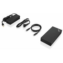 Lenovo ThinkPad USB-C Dock Gen2, 40AS0090EU