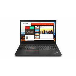 Lenovo ThinkPad T580 - Intel i7-8550U  4.0GHz / 8GB RAM / 512GB SSD / Intel UHD 620 / 15,6