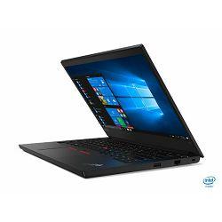 Lenovo ThinkPad E14 - Intel i3-10110U 4.1GHz / 8GB RAM / 256GB SSD / Intel UHD / 14