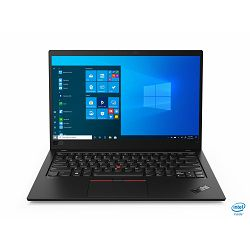 Lenovo ThinkPad  X1 Carbon 8 - Intel i5-10210U 4.2GHz / 8GB RAM / 256GB SSD / Intel UHD 620 / 14