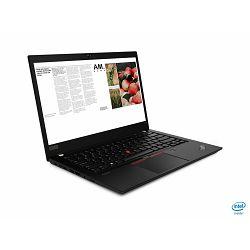 Lenovo ThinkPad T14s - AMD Razen 5 Pro 4650U 4.0GHz / 8GB RAM / 256GB SSD / Intel UHD / 14