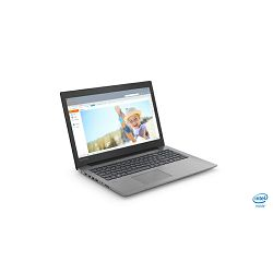 Lenovo Ideapad 330 - Intel Pentium Silver N5000 2.7GHz / 4GB RAM / 256GB SSD / Intel UHD 605 / 15.6