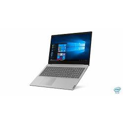Lenovo Ideapad S145 - Intel i3-8145U 3.9GHz / 4GB RAM / 256GB SSD / Intel UHD 620 / 15,6