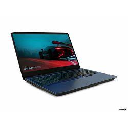 Lenovo IdeaPad Gaming 3 - AMD Ryzen 5 4600H 4GHz / 8GB RAM / 512GB SSD / nVidia GTX 1650 / 15,6
