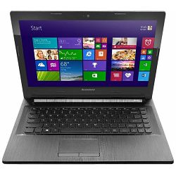 LENOVO IdeaPad G40-30 - Intel dual-core N2840 (2.58 GHz), 4 GB DDR3, 500 GB HDD, 14